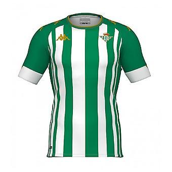 2020-2021 Real Betis Home Shirt (Kids)