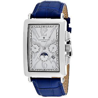 Christian Van Sant Men's Prodigy White Dial Uhr - CV9139