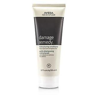 Damage Remedy Restructuring Conditioner (New Packaging) 200ml or 6.7oz
