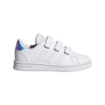 Adidas Advantage Unisex Kids Shoes