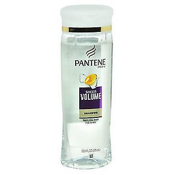 Pantene Pro-V- volyymi shampoo, 12,6 oz