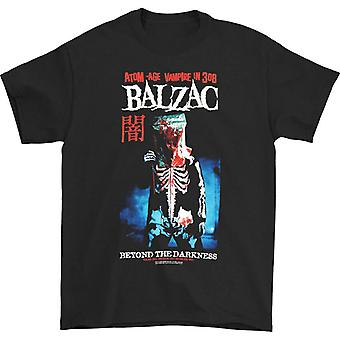 Balzac Beyond The Darkness T-shirt