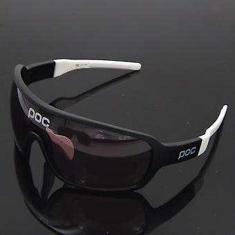 Brille Cycing Sonnenbrille, Polarisierte Männer Sport Road Mountainbike Brille