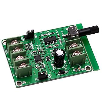 5v-12v Dc Brushless Treiber Board Controller
