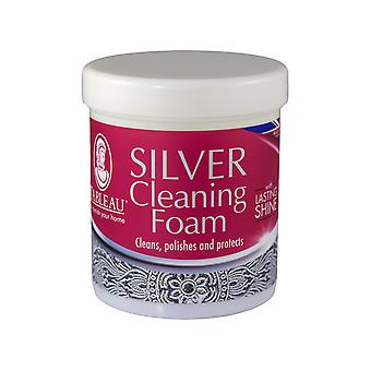 Tableau Silver Cleaning Foam 170g TSCF