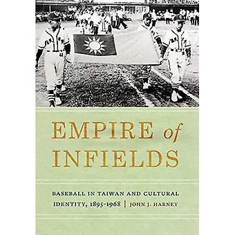 Empire of Infields: Baseball in Taiwan and Cultural Identity, 1895-1968