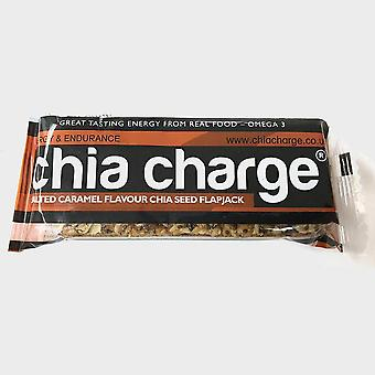 New Chia Charge Chia Charge Salted Energy Bars Natural