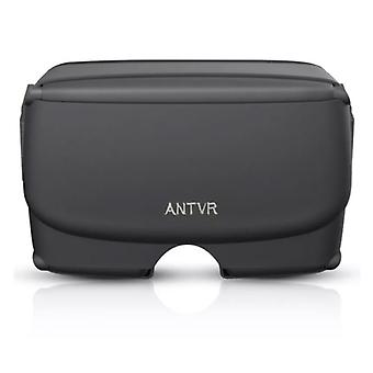 ANTVR Xiaomeng Virtual Reality 3D VR Briller 100 ° for 4,7 - 6 tommers Smartphones Svart
