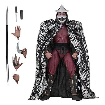 NECA TMNT Movie 7 Inch Action Figure - Shredder