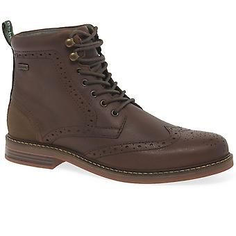 Barbour Seaton Mens Boots