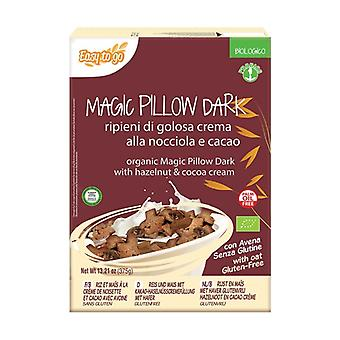 Magic pillow dark 375 g