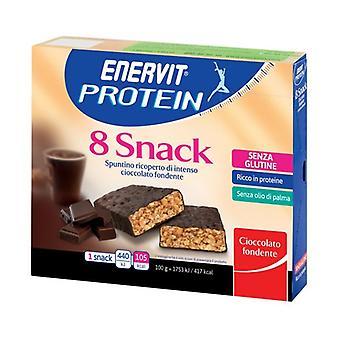 Enervit Protein Snack Cocoa None