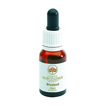 Bluebell Elixir 15 ml of floral elixir