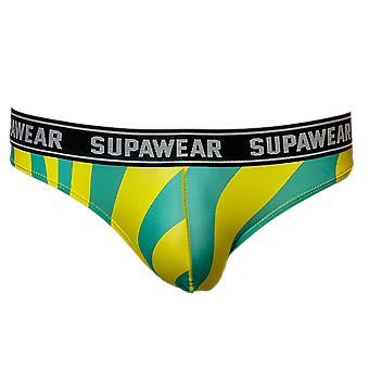 Supawear POW Beast Brief | Men's Underwear | Men's Slip