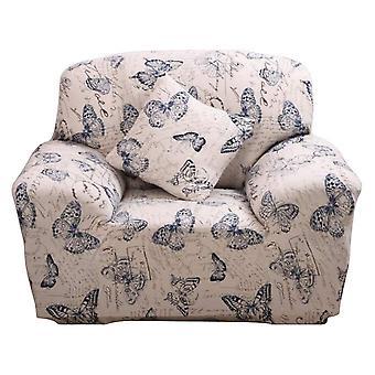 90~140cm Sofa Slipcovers Elastic Fabric Sofa Protector Slip Cover Washable