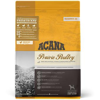 Acana ClassicsPraire &Poultry (Dogs , Dog Food , Dry Food)