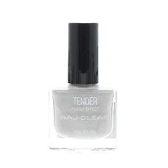 Naj Oleari Tender Pearly Effect Nail Polish 8ml - 135