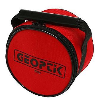 Telescope 30a049padded bag for telescope, red