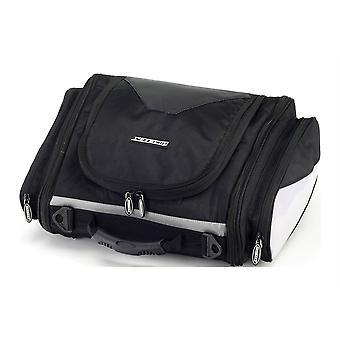 Biketek Urbano Motorcycle Tail Bag Luggage Pack 30 Ltr