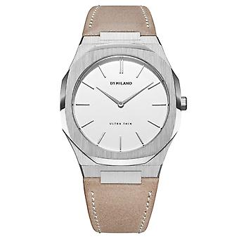 Reloj de señora D1 Milano UTLL04, cuarzo, 38 mm, 5ATM