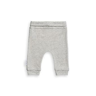 O Essential One Baby Unisex Grey Leggings