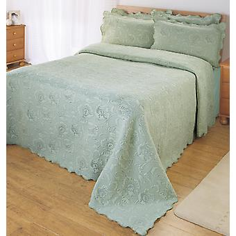 Chums Flores Bedspread and/or Matching Pillow shams