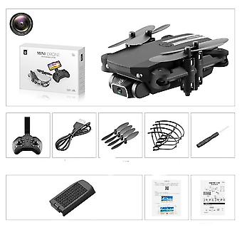 Portable Mini Ls-min Rc Drone With Battery Rc Quadcopter Spare