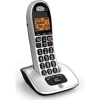 Cordless Big Button Phone with Nuisance Call Blocker