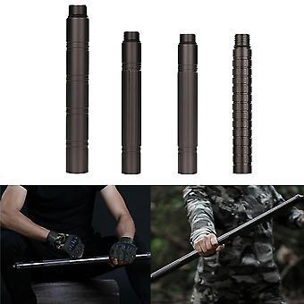 IPRee noodvervanging paal veiligheidsstick tool voor diameter 2.8cm diy camping zelfverdediging stok