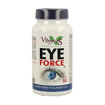 Eye Force Formula Vision 90 kapsler
