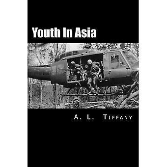 Juventude na Ásia: Uma História de Vida, Morte e Infantaria Combate com a 173ª Brigada Aérea durante a Guerra do Vietnã& apos;s...