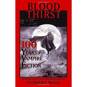 Verenjano - Leonard Wolfin 100 vuotta vampyyrifiktiota - 97801951