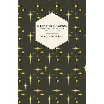 Letters To An Old Garibaldian by G. K. Chesterton - 9781443711814 Book