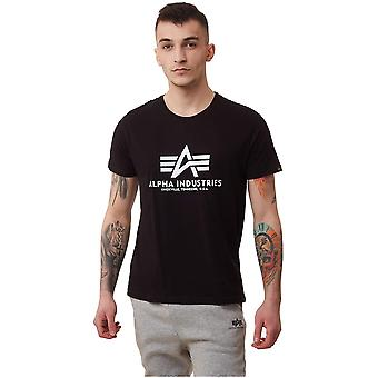 Alpha Industries Basics 10050103 universal  men t-shirt