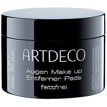 Tampons anti-huile Artdeco Eye Make-Up Remover
