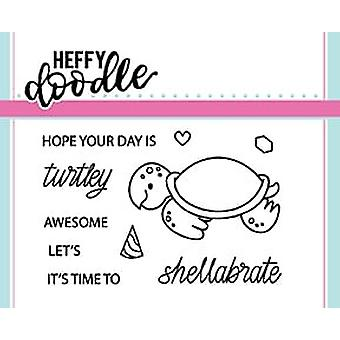 Heffy Doodle Shellabrate Timbres clairs