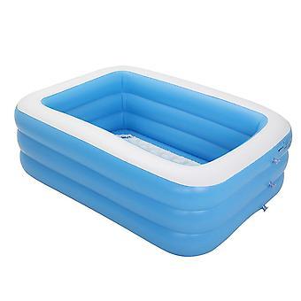 Swimming Pool, Bathing Tub Thick Paddling Pool