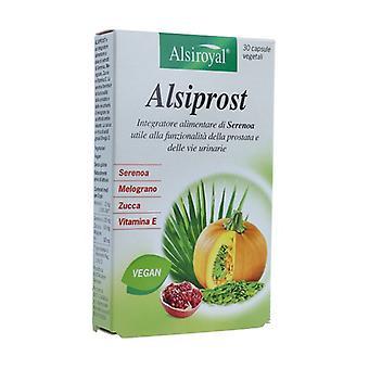Alsiprost 30 capsules