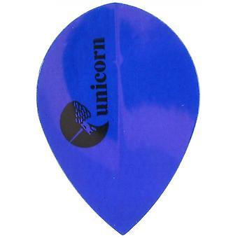 Unicorn Darts Maestro.100 XTRA Flights Micron Logo Ultra Durable
