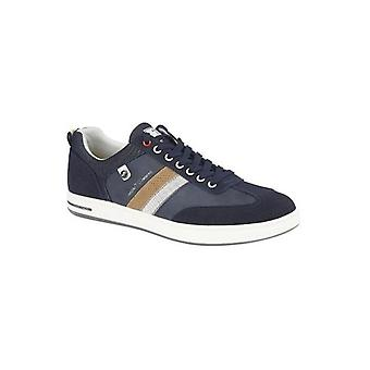 Route 21 Lumi Mens Casual Trainers Navy