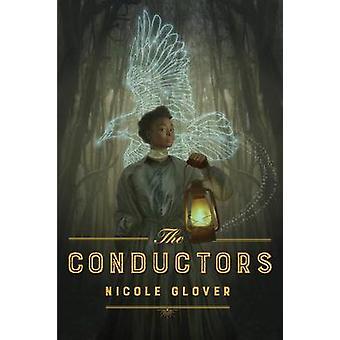 The Conductors A Murder  Magic Novel