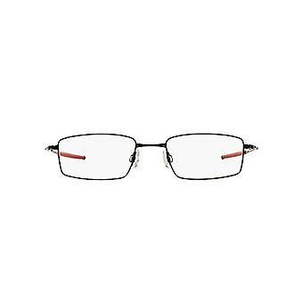 Oakley, Unisex-Adult Bril, Zwart, 51(1)