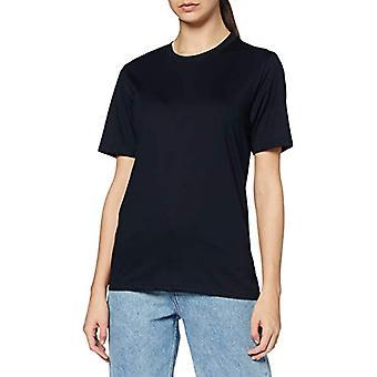 Trigema 536202_046_XXXL T-Shirt, Navy Blue, Woman