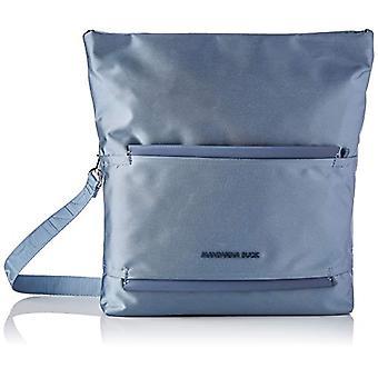 Mandarin Duck Daphne, Women's Bag, Dusty Blue, One Size(1)