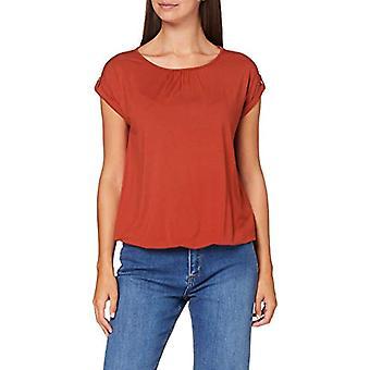 Betty Barclay 2290/1622 T-Shirt, Rust Red, 42 Woman