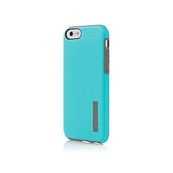 Incipio DualPro Case for Apple iPhone 6/6S - Light Blue/Cool Gray