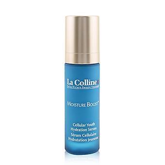 La Colline Moisture Boost++ - Cellular Youth Hydration Serum 30ml/1oz