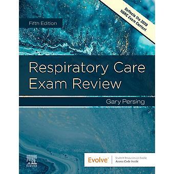 Respiratorisk vård tentamen kommenterat av Gary Persing