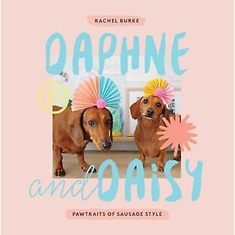Daphne and Daisy Pawtraits of Sausage Style