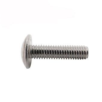 """Rolachem RC525233 10-32 x 0.75"""" Screw - Stainless Steel"""